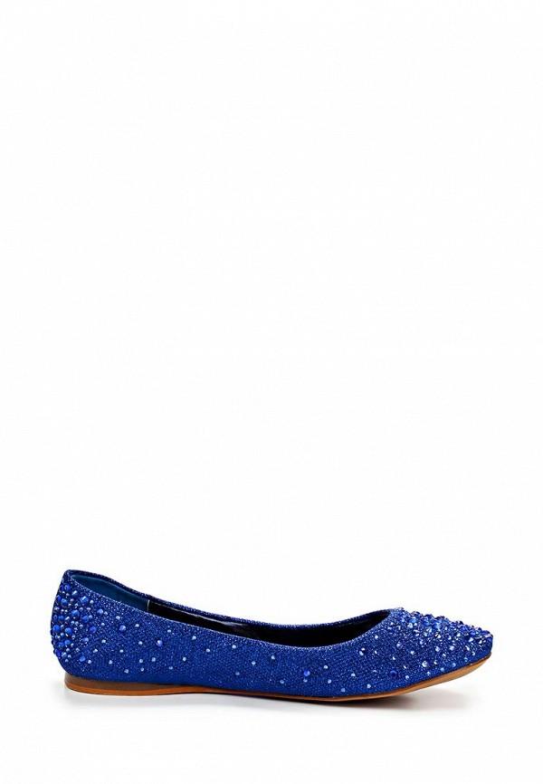 Женские балетки ARZOmania 1826-121 blue: изображение 5