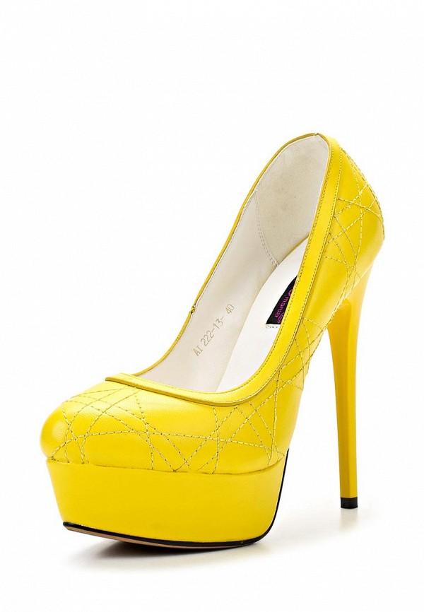 Туфли на каблуке ARZOmania AI 222-13: изображение 2