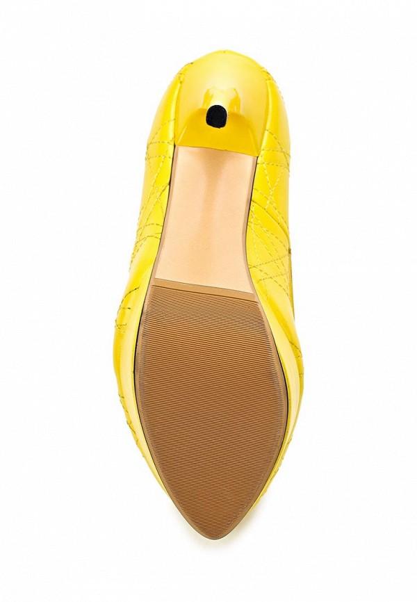 Туфли на каблуке ARZOmania AI 222-13: изображение 5