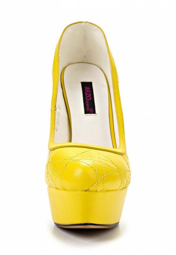 Туфли на каблуке ARZOmania AI 222-13: изображение 7