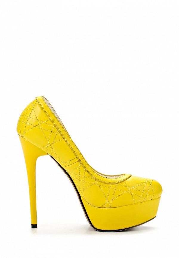 Туфли на каблуке ARZOmania AI 222-13: изображение 9