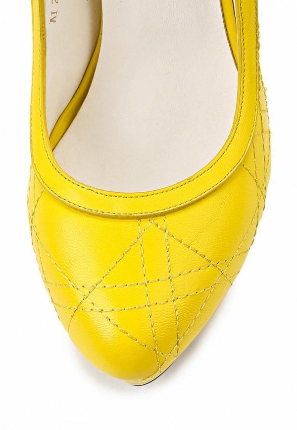 Туфли на каблуке ARZOmania AI 222-13: изображение 11