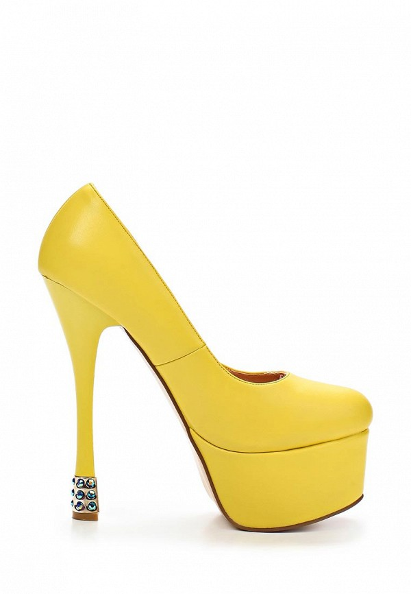 Туфли на каблуке ARZOmania AI 223-13: изображение 5