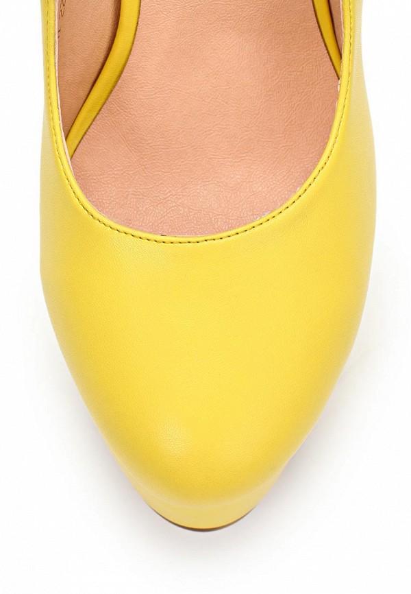 Туфли на каблуке ARZOmania AI 223-13: изображение 6