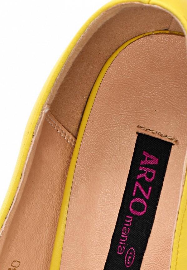 Туфли на каблуке ARZOmania AI 223-13: изображение 7