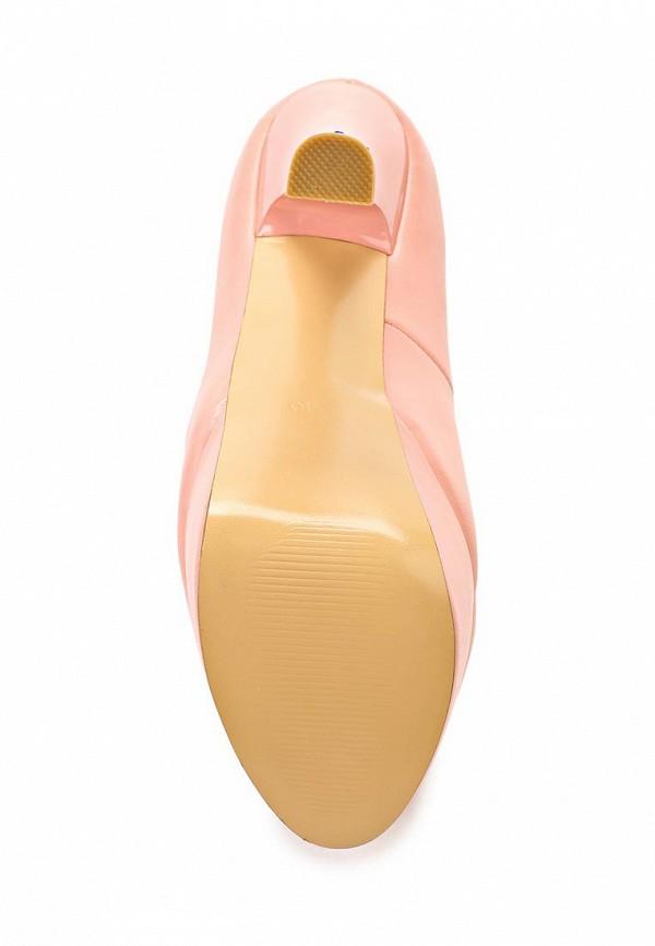 Туфли на каблуке ARZOmania AI 223-16: изображение 5