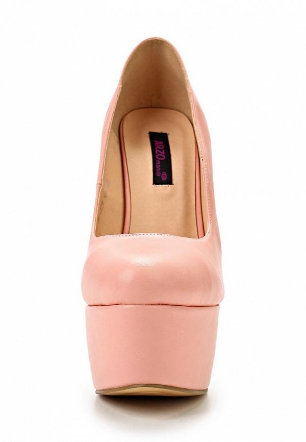 Туфли на каблуке ARZOmania AI 223-16: изображение 7