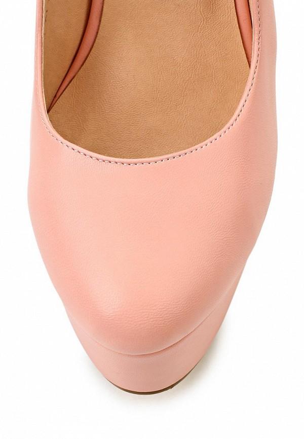 Туфли на каблуке ARZOmania AI 223-16: изображение 11