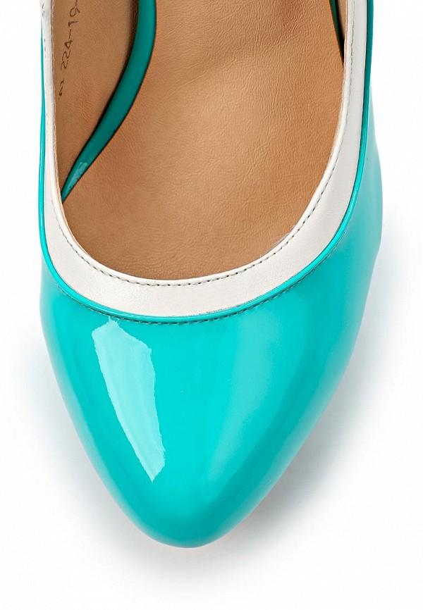 Туфли на каблуке ARZOmania AI 224-19: изображение 6