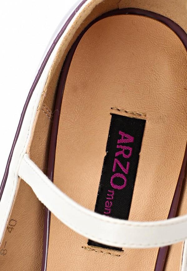 Туфли на шпильке ARZOmania AI 224-8: изображение 7