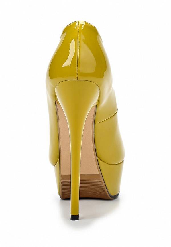 Туфли на каблуке ARZOmania AI 225-13: изображение 2