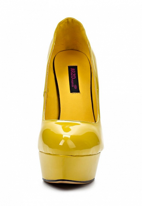 Туфли на каблуке ARZOmania AI 225-13: изображение 4