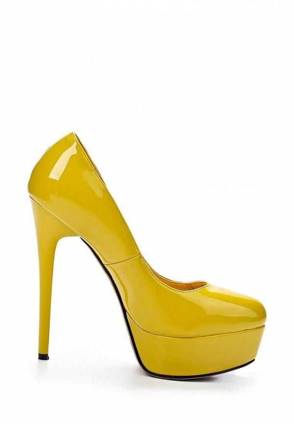 Туфли на каблуке ARZOmania AI 225-13: изображение 5