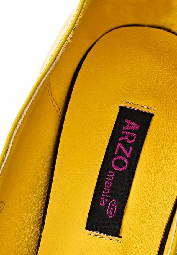 Туфли на каблуке ARZOmania AI 225-13: изображение 7