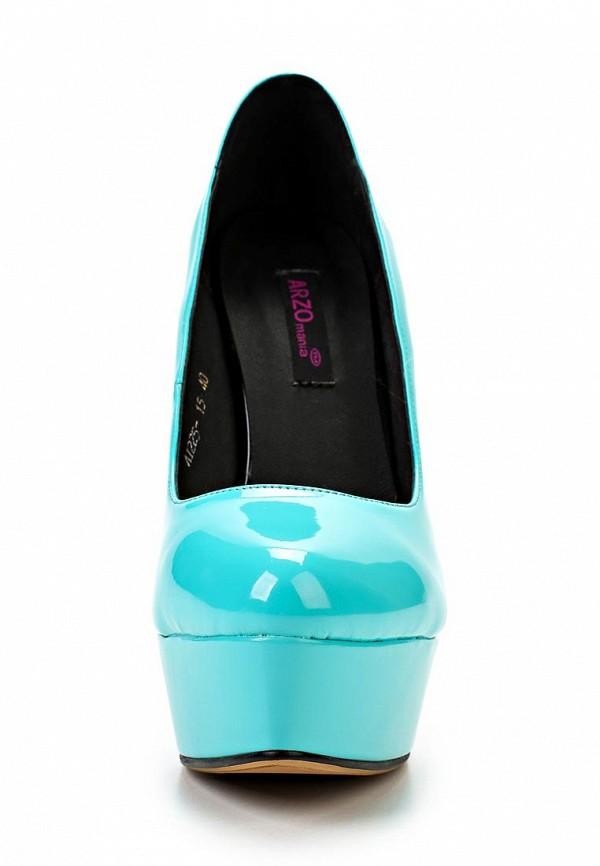 Туфли на каблуке ARZOmania AI 225-15: изображение 4