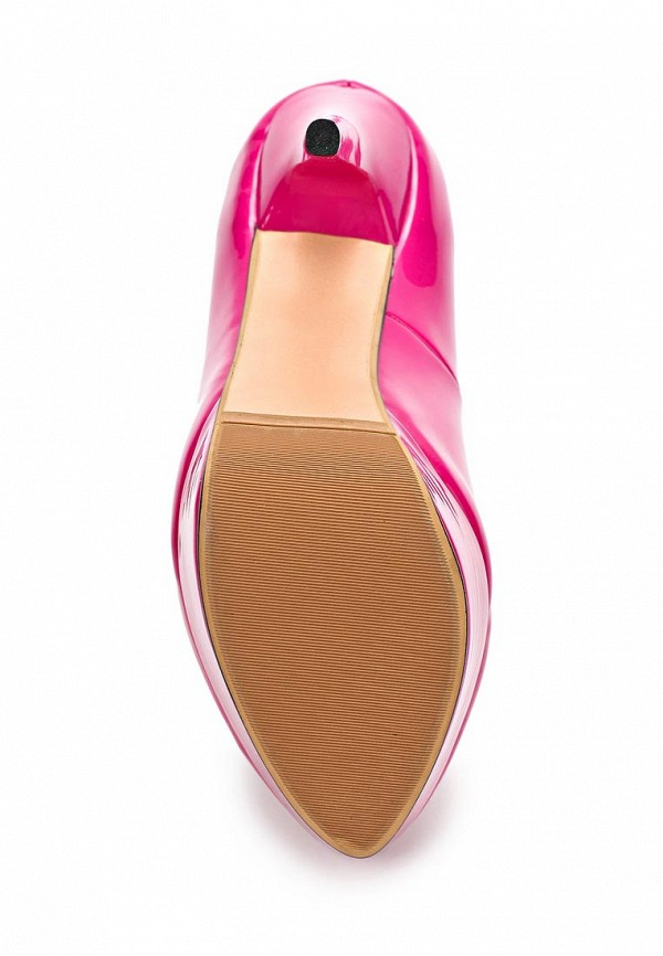 Туфли на каблуке ARZOmania AI 225-16: изображение 3