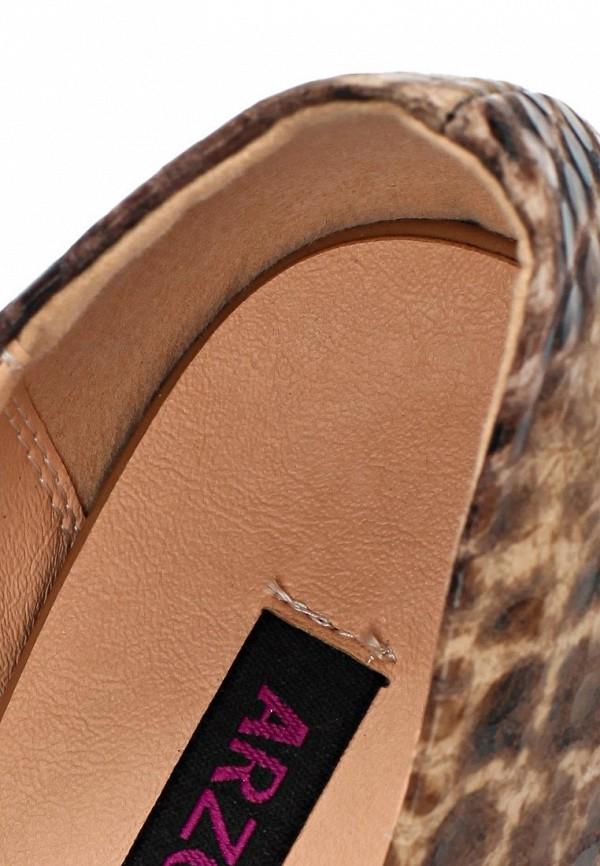 Туфли на шпильке ARZOmania AI 227-3: изображение 13