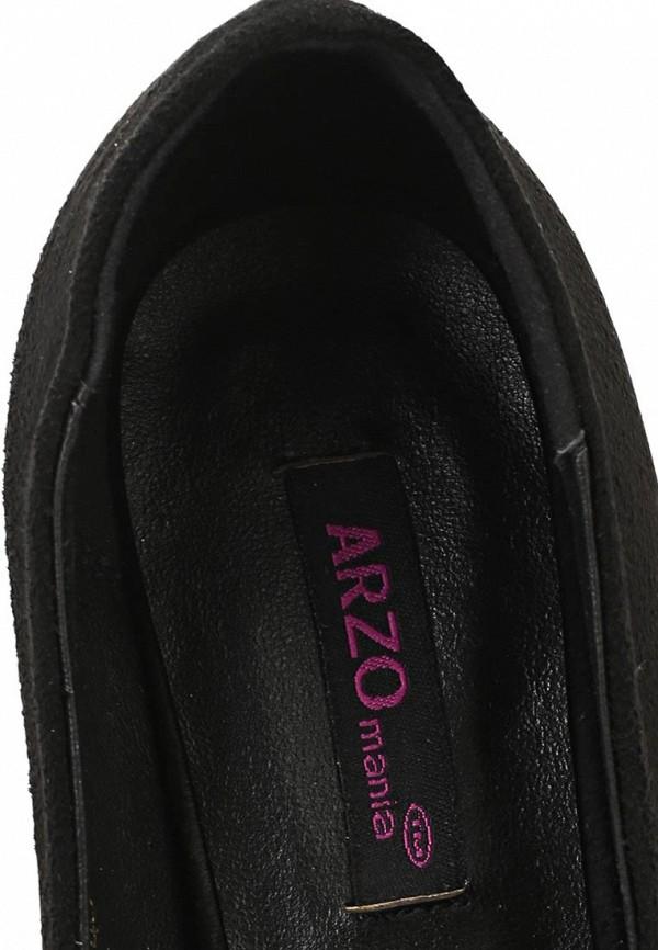 Туфли на каблуке ARZOmania AI 229-10: изображение 13