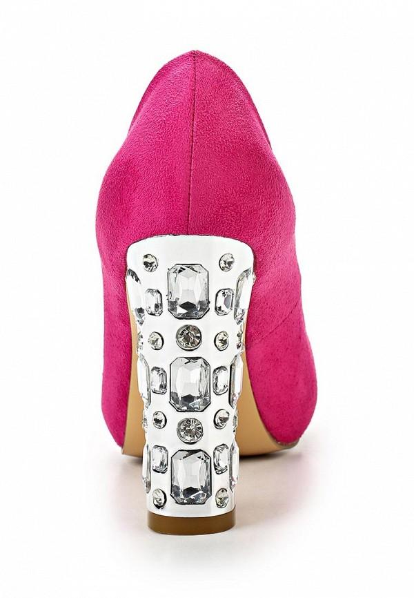 Туфли на каблуке ARZOmania AI 229-16: изображение 2