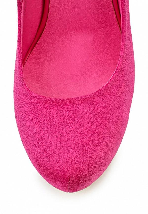 Туфли на каблуке ARZOmania AI 229-16: изображение 6