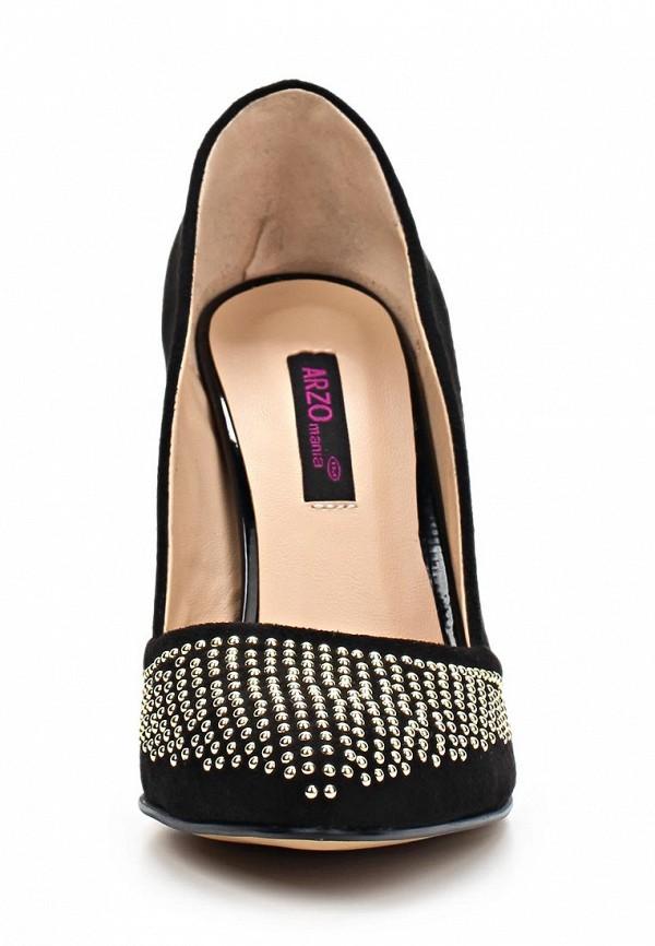 Туфли на каблуке ARZOmania AI 255-10: изображение 7