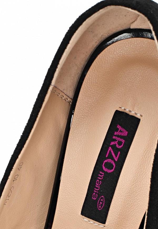 Туфли на каблуке ARZOmania AI 255-10: изображение 13