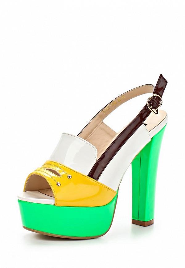 Босоножки на каблуке ARZOmania AI 272-13: изображение 1