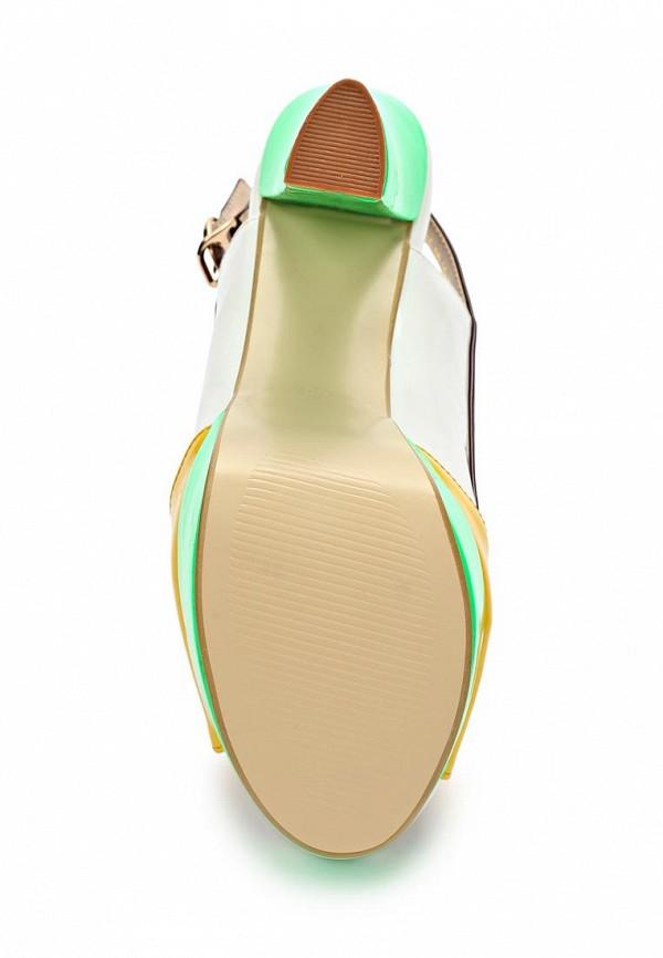 Босоножки на каблуке ARZOmania AI 272-13: изображение 3
