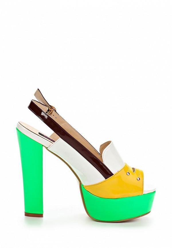 Босоножки на каблуке ARZOmania AI 272-13: изображение 5