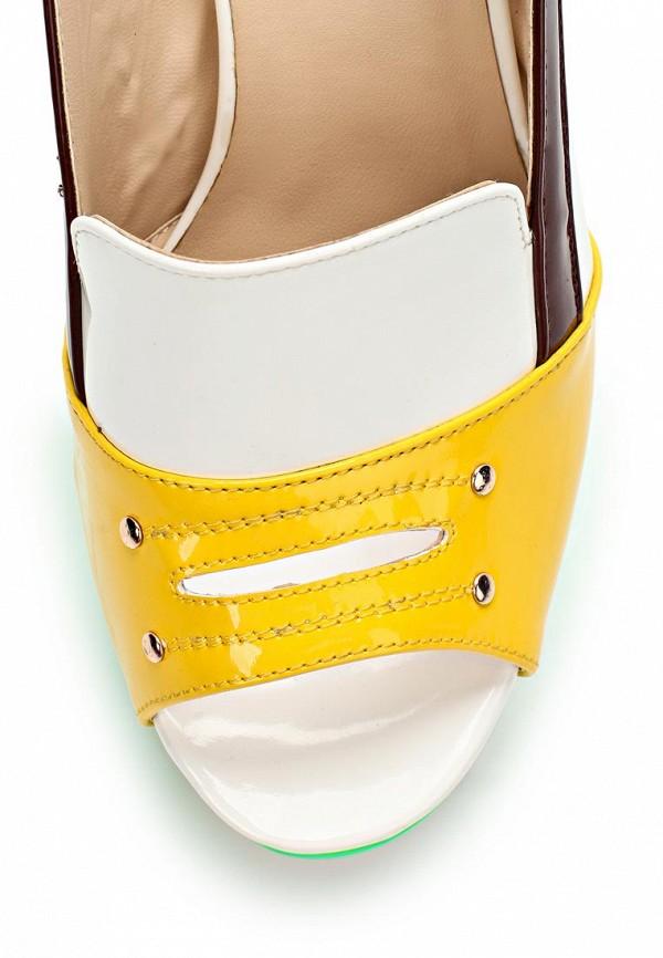 Босоножки на каблуке ARZOmania AI 272-13: изображение 6