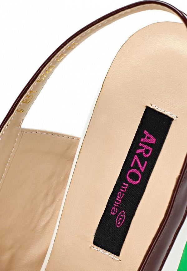 Босоножки на каблуке ARZOmania AI 272-13: изображение 7