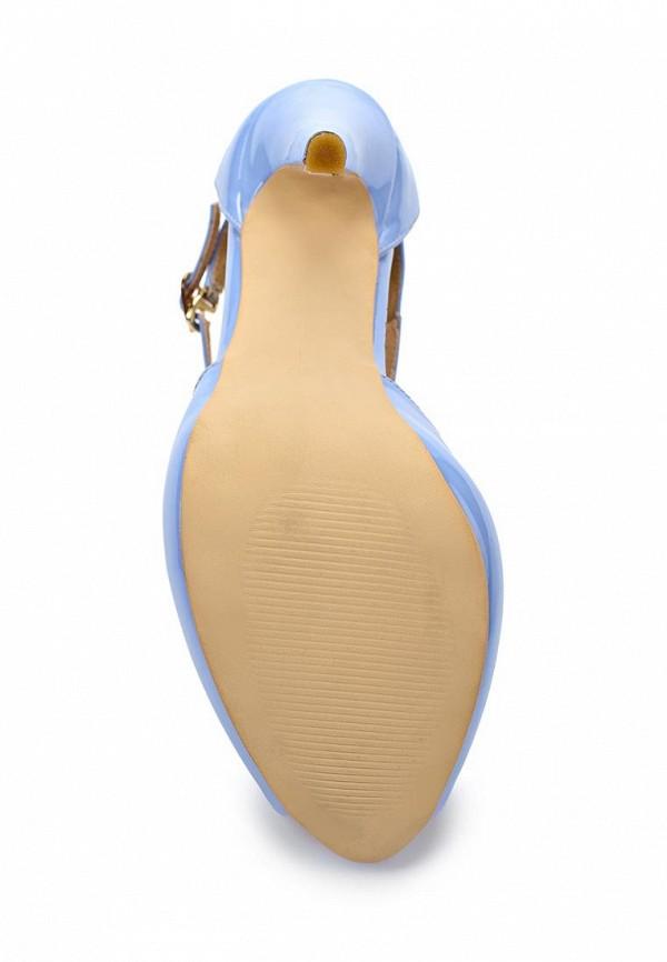 Босоножки на каблуке ARZOmania AI 282-6: изображение 3