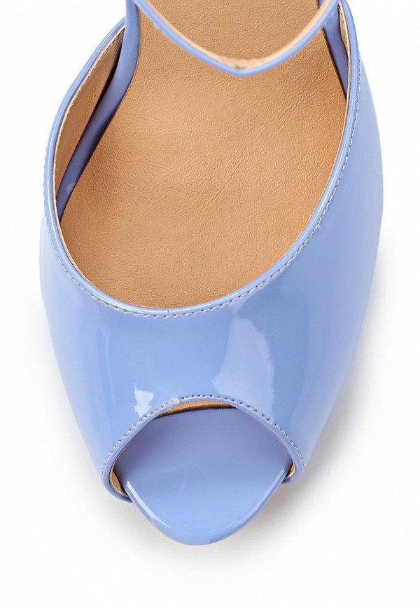 Босоножки на каблуке ARZOmania AI 282-6: изображение 6