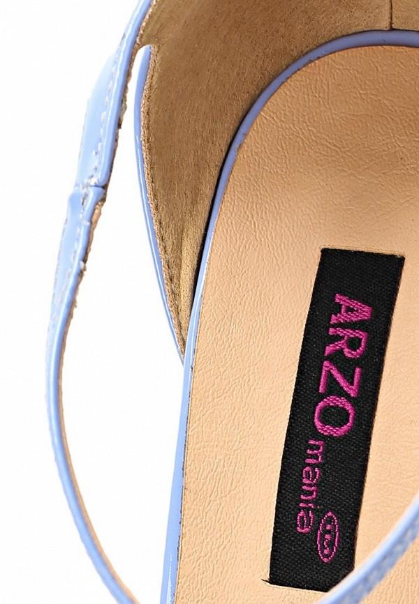 Босоножки на каблуке ARZOmania AI 282-6: изображение 7