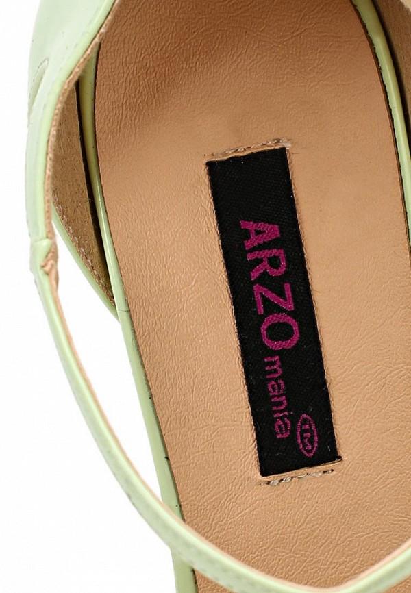 Босоножки на каблуке ARZOmania AI 282-7: изображение 13