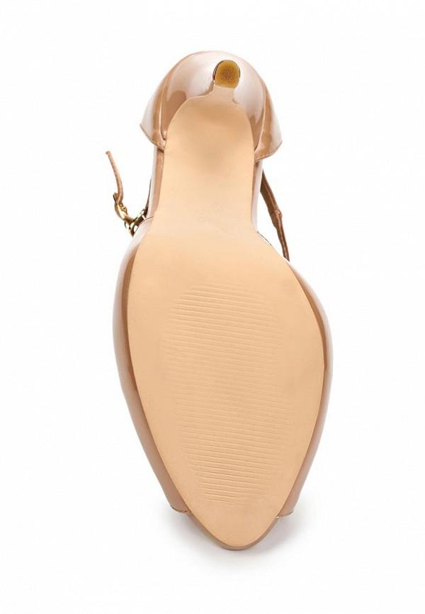 Босоножки на каблуке ARZOmania AI 283-3: изображение 3