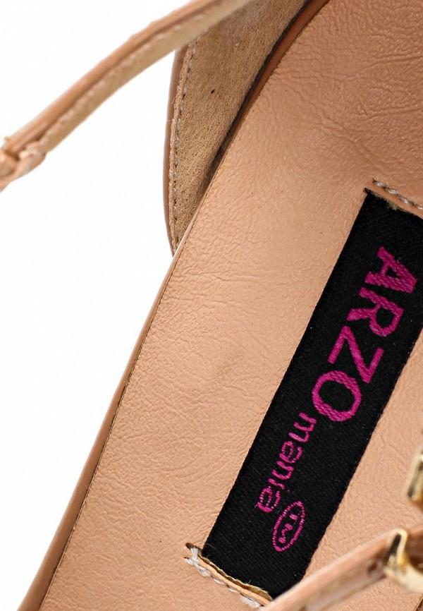 Босоножки на каблуке ARZOmania AI 283-3: изображение 7