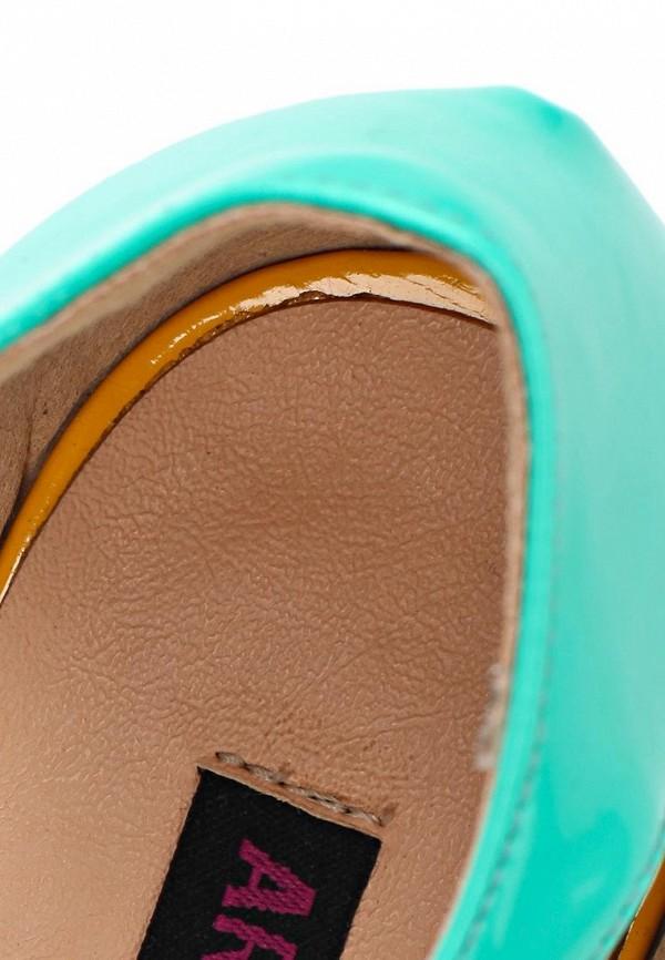 Босоножки на каблуке ARZOmania AI 284-19: изображение 7