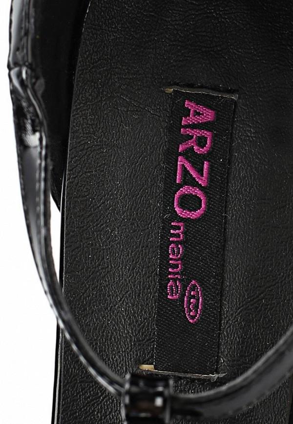 Босоножки на каблуке ARZOmania AI 285-11: изображение 7