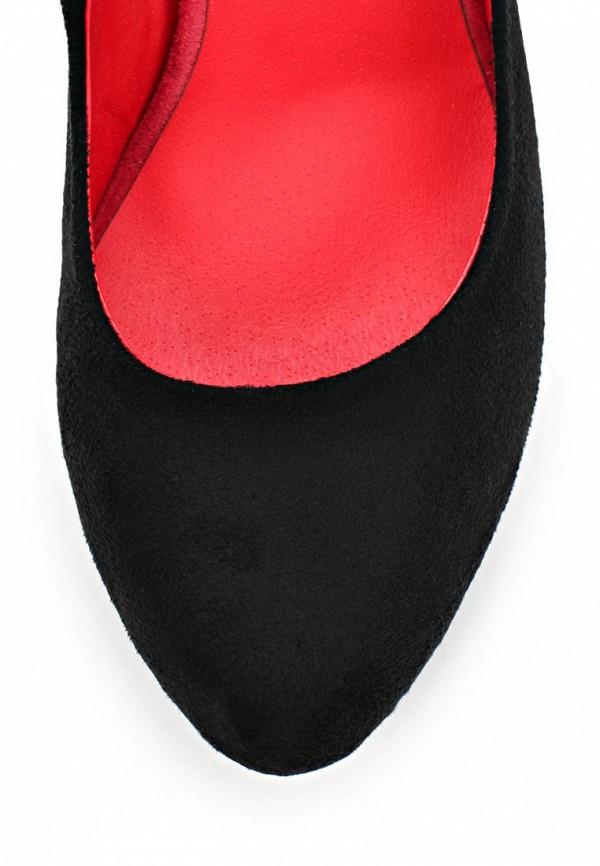 Туфли на каблуке ARZOmania AS 754-10: изображение 11