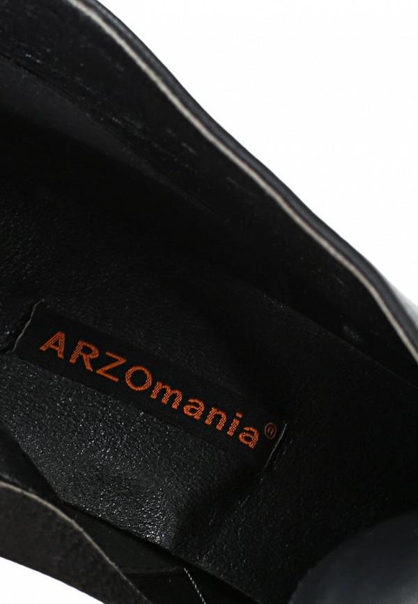 Ботильоны на каблуке ARZOmania CV 32: изображение 7