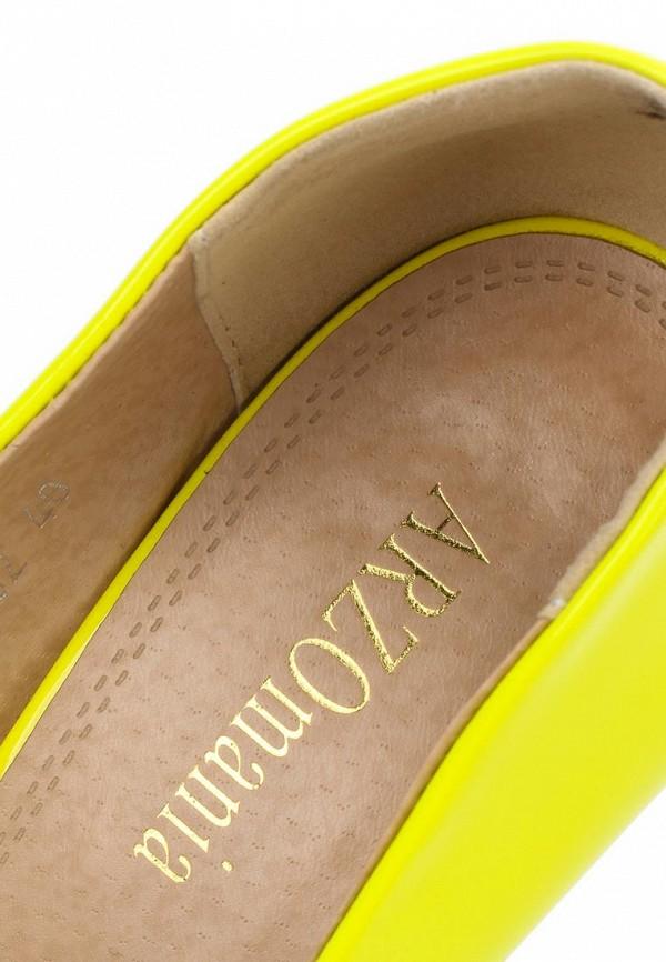 Туфли на шпильке ARZOmania CV 1074-13: изображение 7