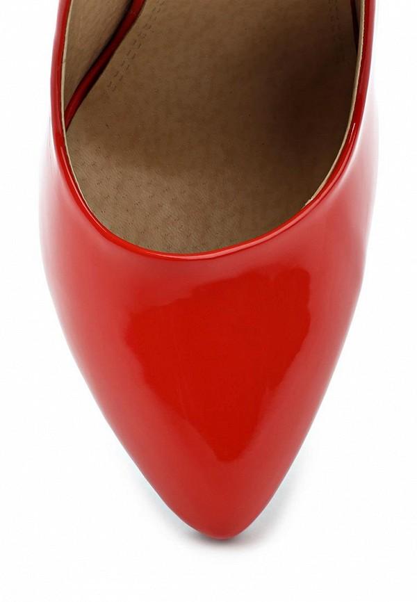 Туфли на шпильке ARZOmania CV 1074-4: изображение 11