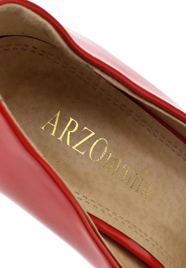 Туфли на шпильке ARZOmania CV 1074-4: изображение 13