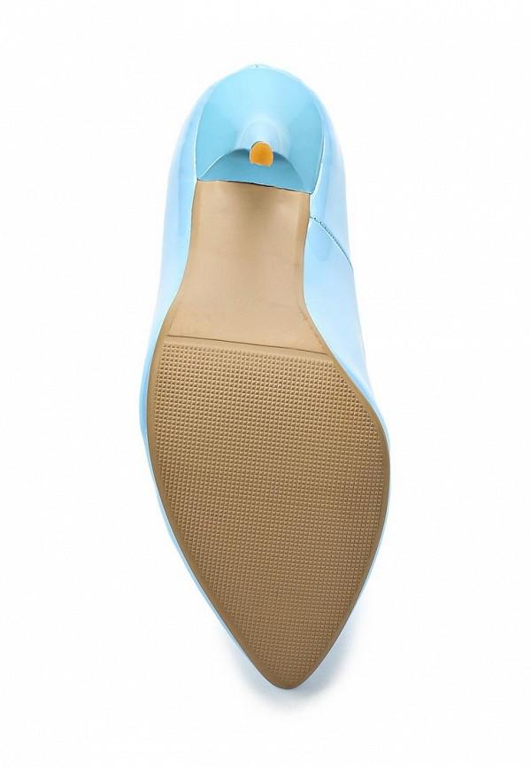 Туфли на шпильке ARZOmania CV 1074-6: изображение 3