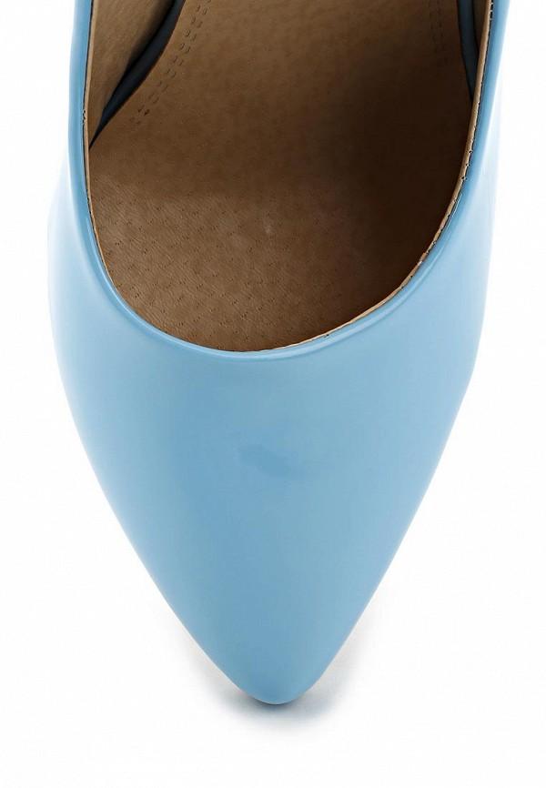 Туфли на шпильке ARZOmania CV 1074-6: изображение 6