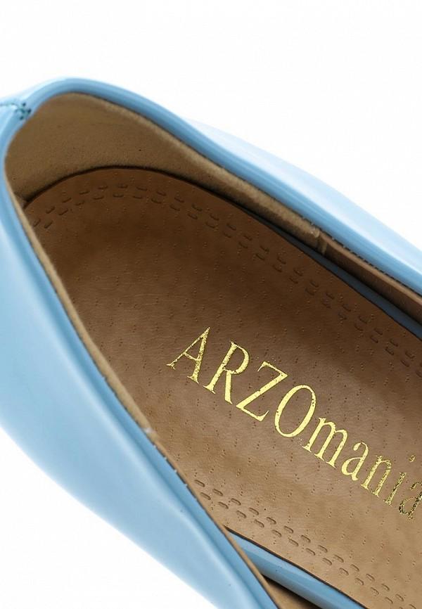 Туфли на шпильке ARZOmania CV 1074-6: изображение 7