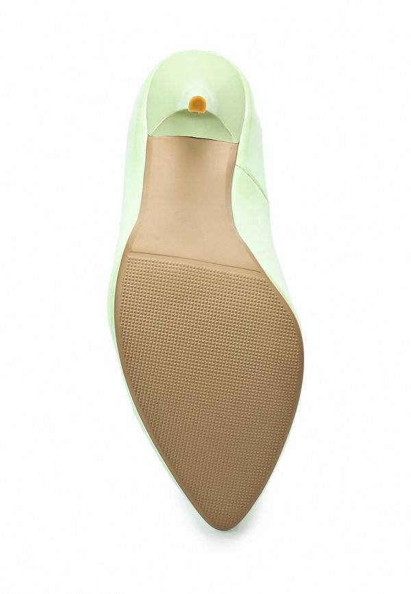 Туфли на шпильке ARZOmania CV 1074-7: изображение 3