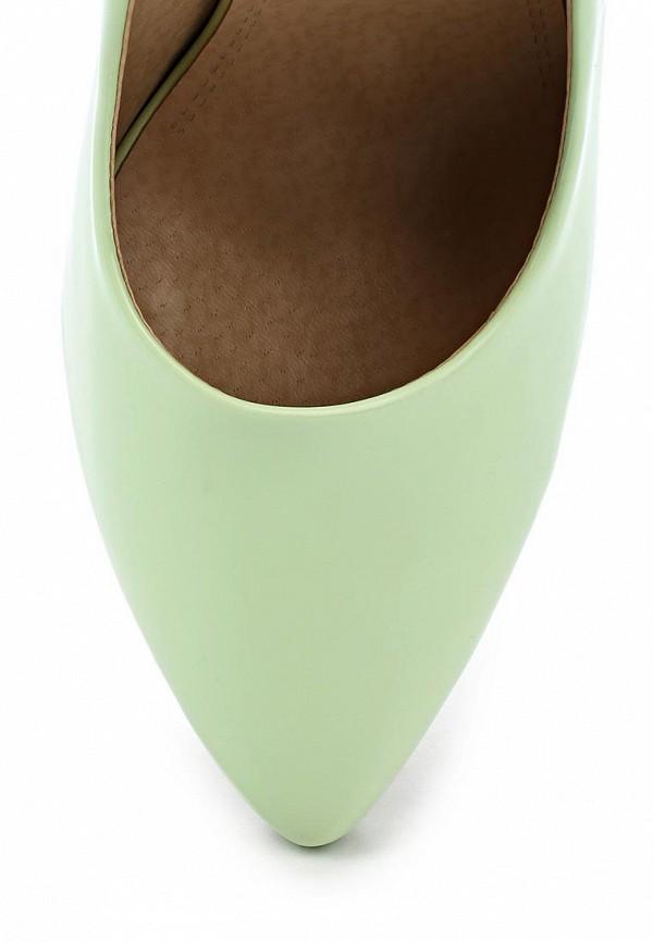 Туфли на шпильке ARZOmania CV 1074-7: изображение 6