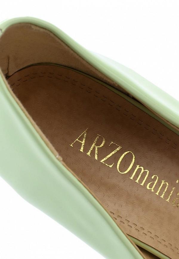 Туфли на шпильке ARZOmania CV 1074-7: изображение 7
